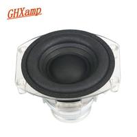 3 Inch Protable Subwoofer Speaker 4OHM 30W Desktop Bluetooth Deep Bass Long Stroke Foam Neodymium Speaker
