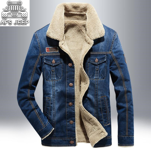 b7afa1fc2 Winter-Thick-Denim-Jeans-Men -Parkas-Vintage-Classic-European-And-American-Style-Casual-Male-Jacket-and.jpg_640x640.jpg