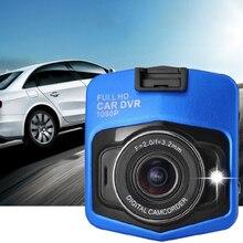 HONGDAK New 2.4 Inch LCD Screen Driving Recorder Car DVR Night Vision Mini Camcorders Camera Video Dash Cam Dashcam Vehicle
