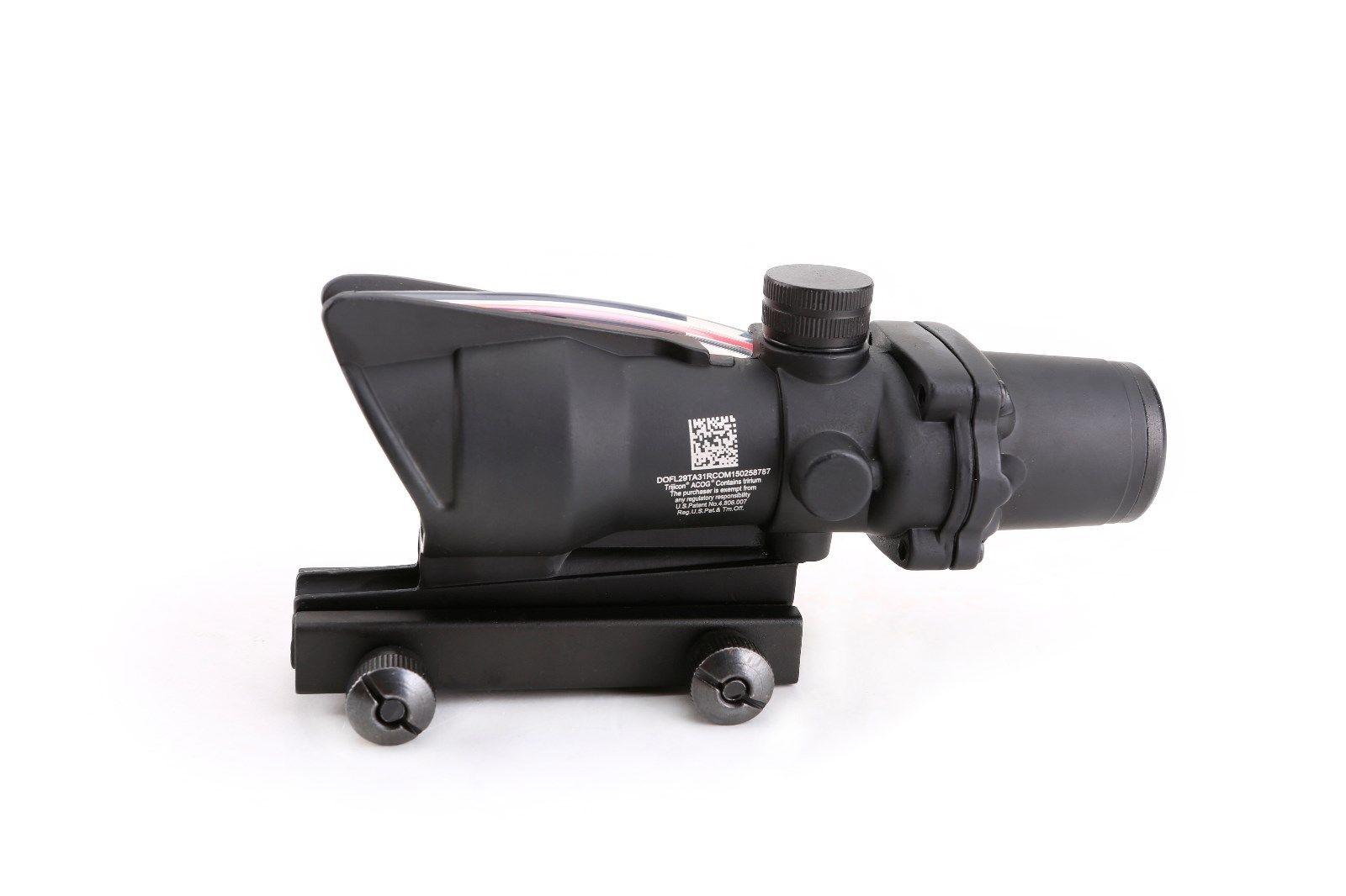 scope visao fibra optica vermelho iluminado 05