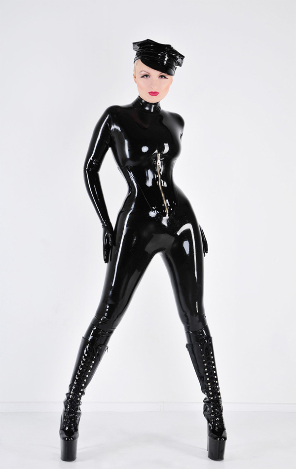 Модные женские туфли пикантные черные сапоги фетиш латекс Зентаи боди с мокрым эффектом резиновая комбинезон с Корсеты перчатки плюс Разме
