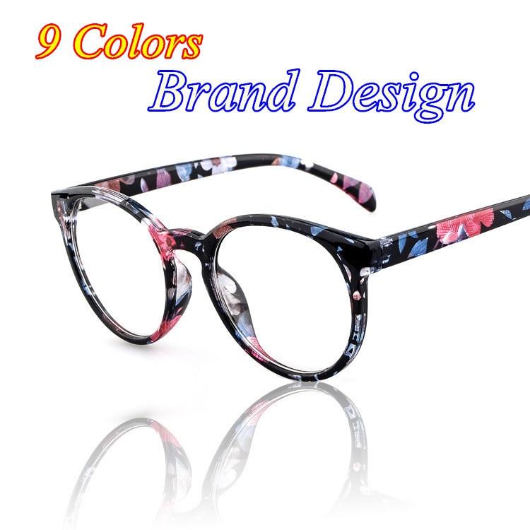 211e6f198afb2 2016 Brand Design Women Fashion Grade Spectacle Frame Eyeglasses Frames  Women Optical Frame Computer Eye Glasses Oculos de grau