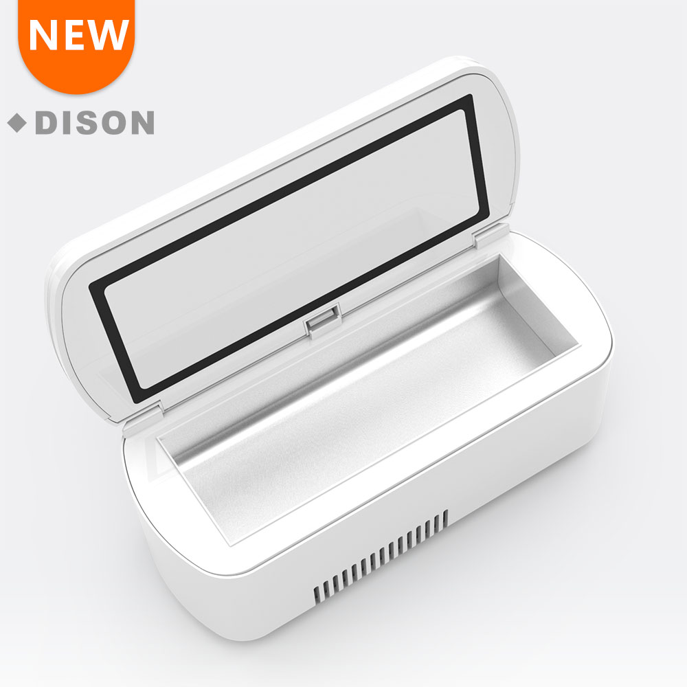 Battery Powered Insuin Carrier Cooler Box