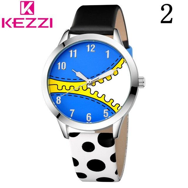 Zegarek damski Zip różne kolory
