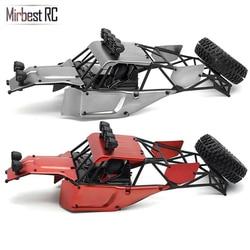 For JJRC Q39 Feiyue Car Metal Shell FY-03 FY03 1/12 RC Cars Parts FY-CK03 RC Car Accessories Car Metal Shell toys for children