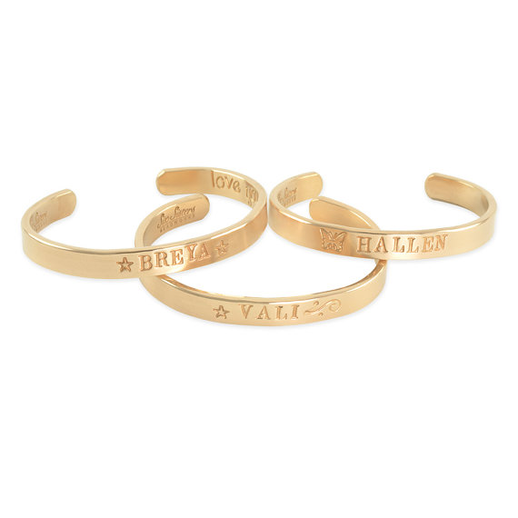 1fb5791d54cb Brazalete de oro brazalete pulsera para hombre y mujer Género ...
