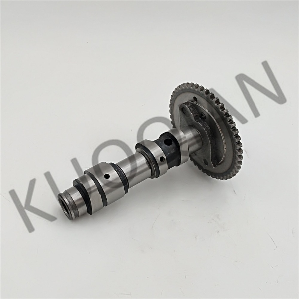 Camshaft Assembly (6)