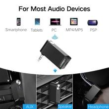 Ugreen Bluetooth 4.1 Car Receiver 3.5mm