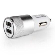 Мини-адаптер алюминиевые plus ipad двойной зарядное устройство samsung универсальный автомобилей iphone