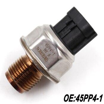 YAOPEI 4 pçs/lote Nova Alta Qualidade do Sensor de Pressão De Combustível Common Rail 45PP4-1 0.00-2000.00 bar (g)