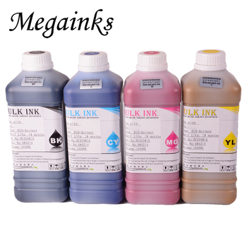 All color eco solvent white ink for Mimaki JV33 JV34 CJV300 JV3 JV5 CJV150 CJV160 CJV30 printer eco solvent ink 10pcs large format printer ciss ink system manual valve 3 ways for flora mimaki roland eco solvent printer valves white