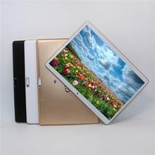 Venta!! Glavey MTK6582 9.6 pulgadas Tablet PC 1280*800 IPS HD de Pantalla Quad Core 3G GSM WCDMA llamada de Teléfono de la PC 16G ROM 1G RAM Phablet