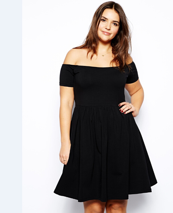 Plus Size Casual Dresses With Sleeves | Good Dresses