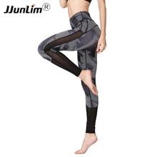 Women Sporting Leggings High Waist Yoga Pants Workout Fitness Legging Yoga Pants Slim Jegging Female Exercise Clothes Sportswear