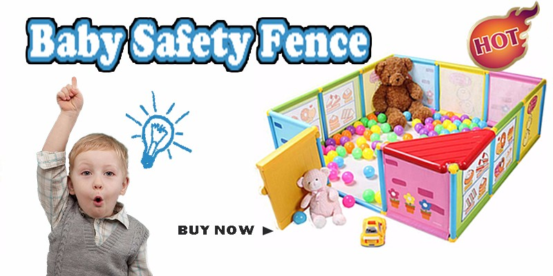 Cai-ge-zi-Baby-Safety-Fence