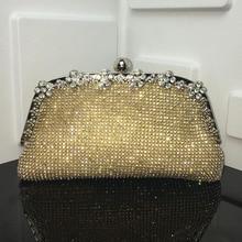 2016ใหม่R Hinestoneเย็นคลัทช์กระเป๋าR Hinestoneกระเป๋าแต่งหน้าผู้หญิงกระเป๋าถือPureseเงาR Hinestoneกระเป๋าคลัทช์