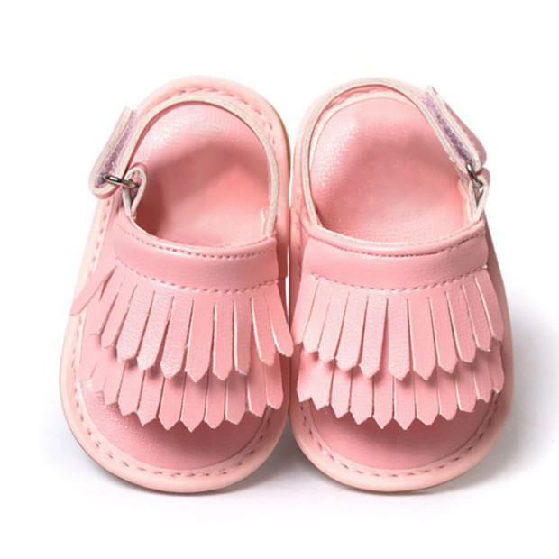 affa21e71b Baby Sandals Newborn Baby Girl Sandals Summer Baby Shoes Casual Fashion  Sandals For Girls PU Baby Sandals | imarket online shopping