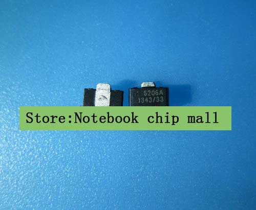 Free shipping 10pcs/lot xc6206A332PR 6206A SOT89 voltage regulator IC chip new original image