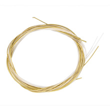 Classic Guitar Strings 6Pcs String for Acoustic Guitar Musical Instrument Parts & Accessories