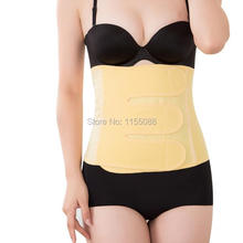 10PCS/lot Women Postpartum Abdomen Belt Maternity Binding Waist Cincher Pregnant Belly Band Body Shaper