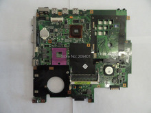 Excellent quality Laptop Motherboard For ASUS X50SR Mainboard Non-Integrated Fully tested