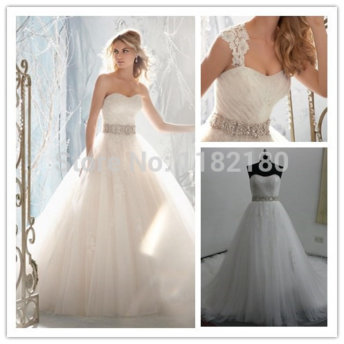 2015 A Line Wedding Dresses Ebay Open Back China Dress