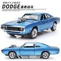 Alloy Dodge car model,  1:28 Die cast model, 16CM  Metal toys car,  MINI AUTO
