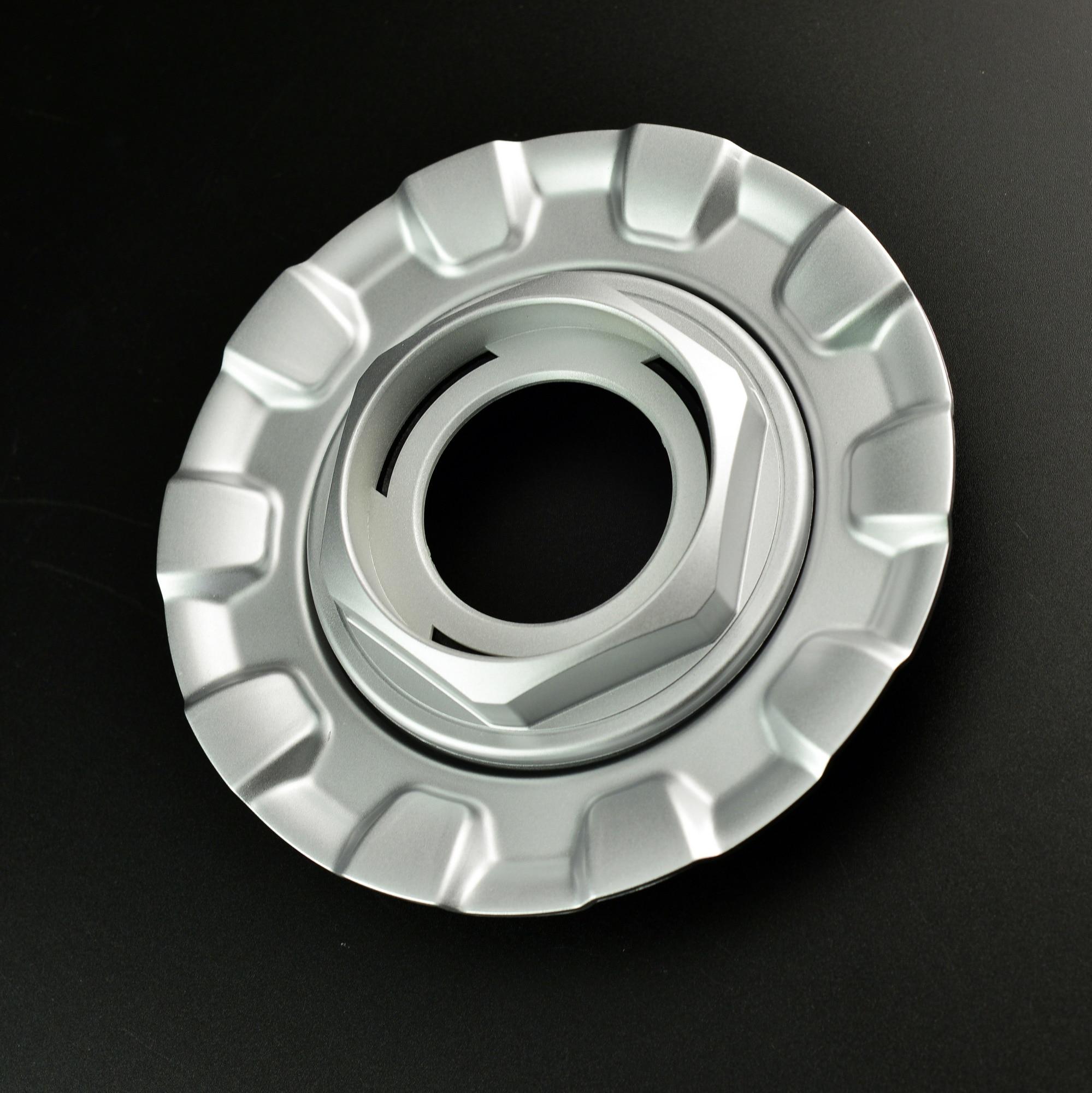 4 pcs Wheel Center Caps 162mm For BBS RZ RG 15 16 17 Rim For BMW