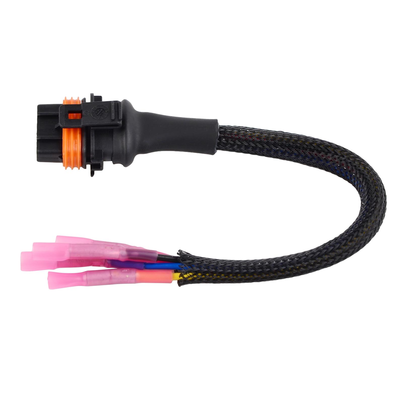 h3 wiring harness repair [ 1600 x 1600 Pixel ]