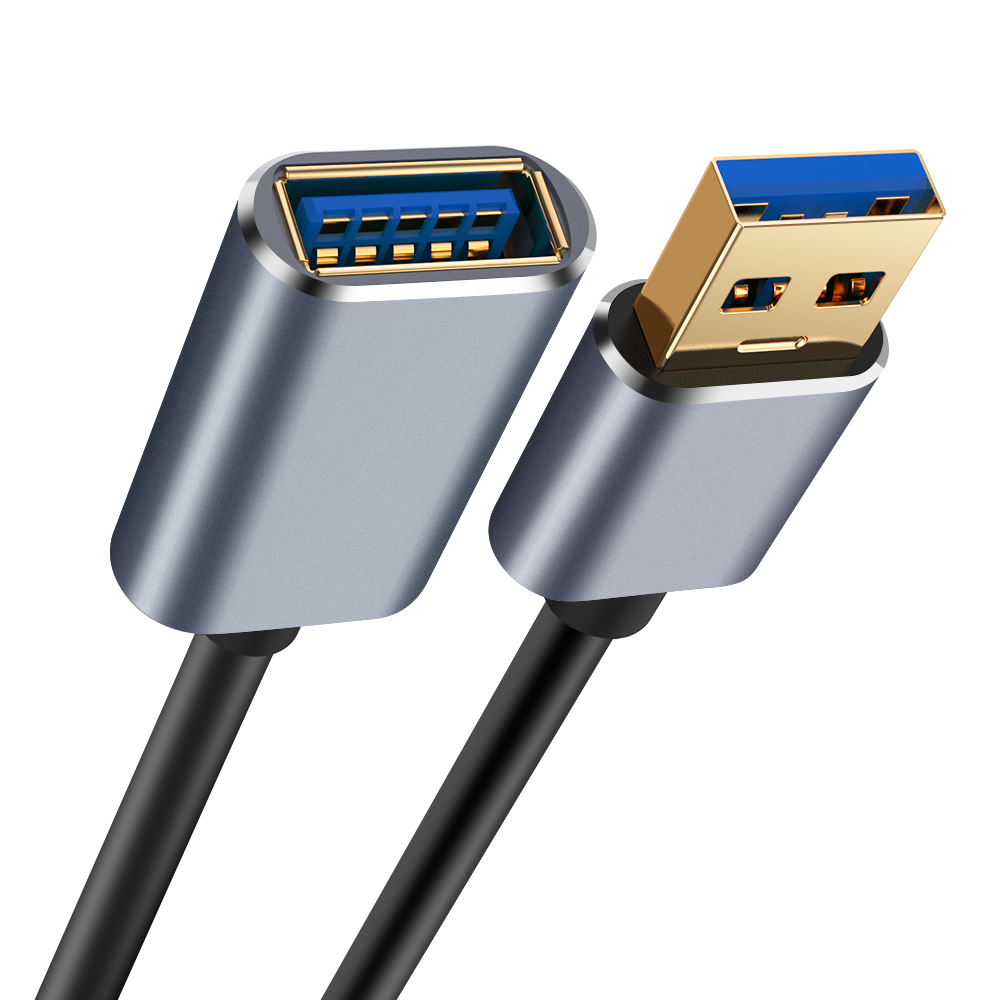 USB 3 0 Cable USB3 0 Extension Extender Male To Female Cabo USB Data Cables For USB 3.0 Cable USB3.0 Extension Extender Male To Female Cabo USB Data Cables For PC Keyboard Printer Camera Mouse Game Controller