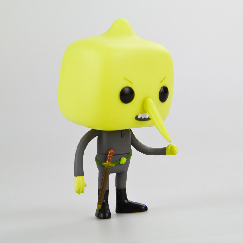 Vinyle Adventure Time-LEMONGRAB POP
