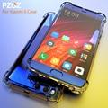 PZOZ xiaomi mi6 mi8 se mi a2 case redmi s2 tpu silicone Shockproof Protective Cover xiaomi 6 mi 8 5 plus case xiomi mia2 phone