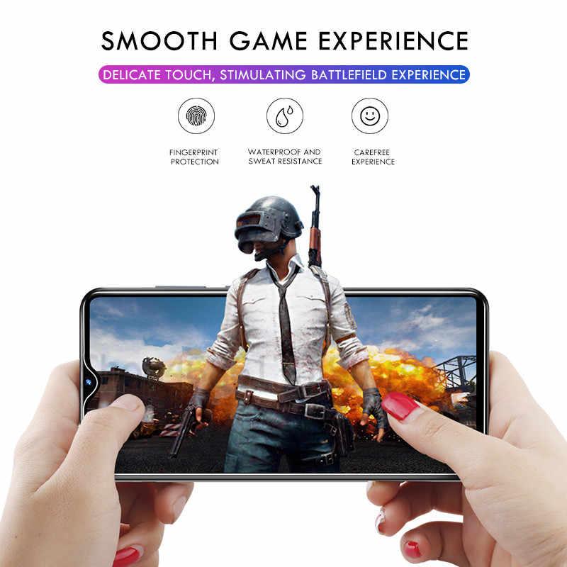 3PCS 9H Vetro Temperato Per Xiaomi Redmi Nota 7 6 Pro Pellicola Della Protezione Dello Schermo di Vetro Per Xiaomi Redmi 7 6 6A Nota 7 di Vetro Di Protezione