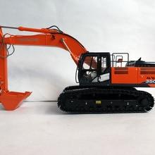 TMC 1:50 Hitachi ZAXIS 350LC-6 экскаватор игрушки