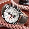 MEGIR Males's Large Dial Luxurious Prime Model Quartz Wristwatches Artistic Enterprise Stainless Metal Sports activities Watches Males Relogio Masculino HTB1clT0d7fb uJkHFrdq6x2IVXaz