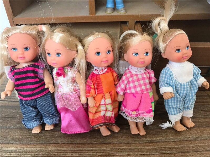 Baby dolls from beijing - 1 part 4
