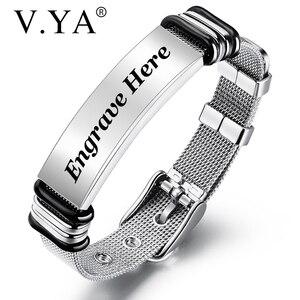 V.YA Fashion Customized Black