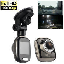 цены New Hidden Mini Car DVR Camera Dash Camera Full HD Dashcam 1080P Video Recorder Night Vision G-sensor Parking Monitor Dash Cam