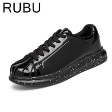 Spring fall Men's Casual Shoes superstar Flat Gold Shoes chaussure homme Korean Breathable Air Mesh Men Shoes Zapatos Hombre /03
