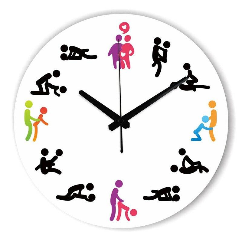 Free morning clock porn pics