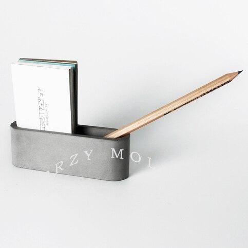 SILICONE MOLD Beton sement məhsulları, əl ilə hazırlanmış moda - Mətbəx, yemək otağı və barı - Fotoqrafiya 2
