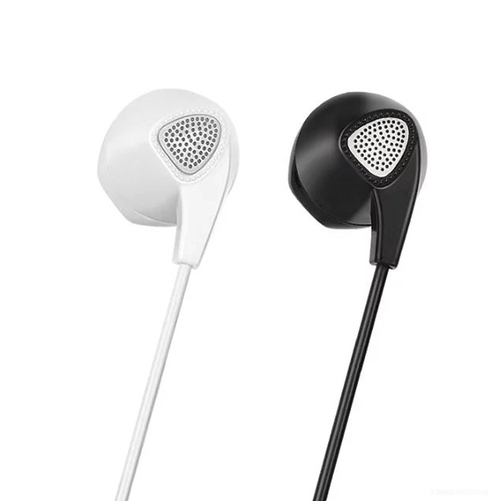 HOCO M2 in ear Earphone Bass Stereo Earbuds Headset with Mic Music Handsfree Headsets for XiaoMi Huawei Samsung iphone  MP3  PC  new products picun c6 stereo headphones earphone with mic best bass foldable headset for iphone 6s pc mp4 xiaomi huawei meizu