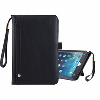 HAWEEL Universal Cowhide Texture Horizontal Flip Leather Tablet Case For Apple IPad 9 7 IPad Pro
