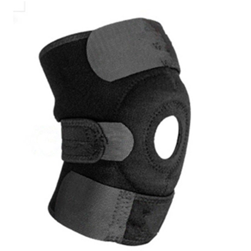 New Knee Sports Safety Protector Gym Knee Protector Brace for Training Outdoor Sport Dancing Flexible Knee Pads