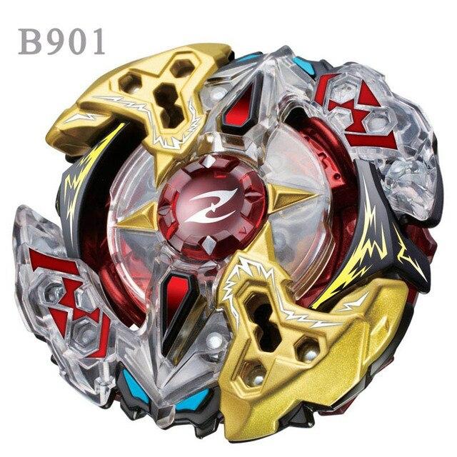 B901 no box