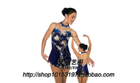 ice skating suits girls figure skating suits competition for girls free shipping G3321