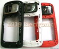 Original New Middle Frame Replacement Housing For Nokia 808 PureView + Tools+Tracking