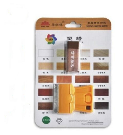 все цены на furniture paint floor repair floor wax crayon scratch patch paint pen wood composite repair materials