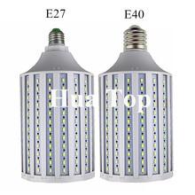 50W 60W 80W 100W Super Bright LED Lamp E27 B22 E40110V/220V Lampada Corn Bulbs Pendant Lighting Chandelier Ceiling Spot light