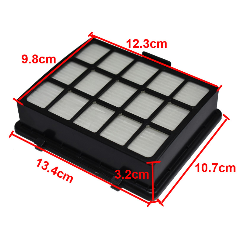 Vacuum Cleaner Hepa Filter Replacements For Samsung DJ97-00492A SC6520 SC6530 SC6540 SC6550 SC6560 SC6570 SC6580 SC6590 SC6890